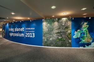 Living Planet Symposium 2013
