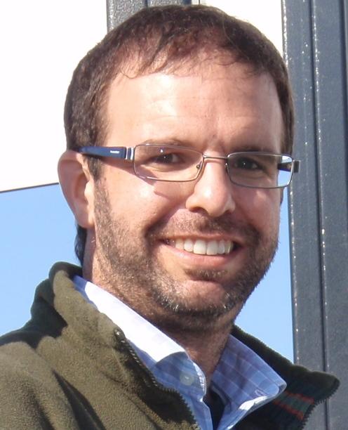 Sergio Contreras López