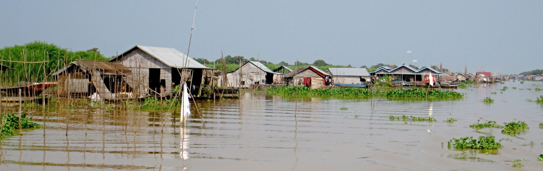 Water Resources and Eco-hydrological Assessments of Tonle Sap and Mekong Delta Basins