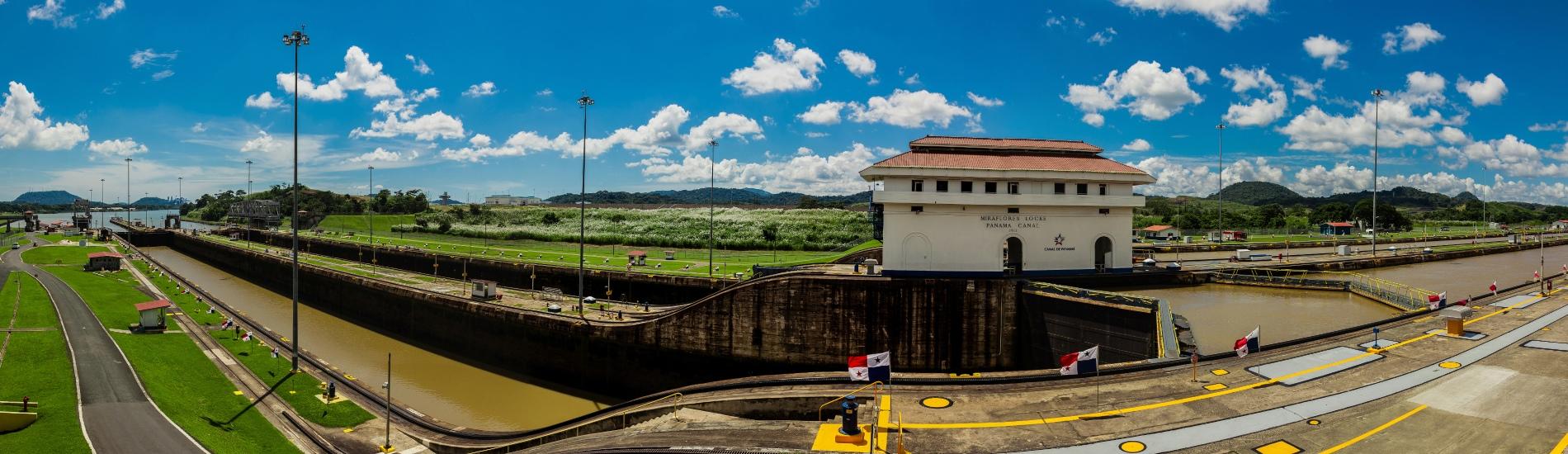 Metodología de Decisión Robusta aplicada a la ordenación del territorio de la cuenca del Canal de Panamá