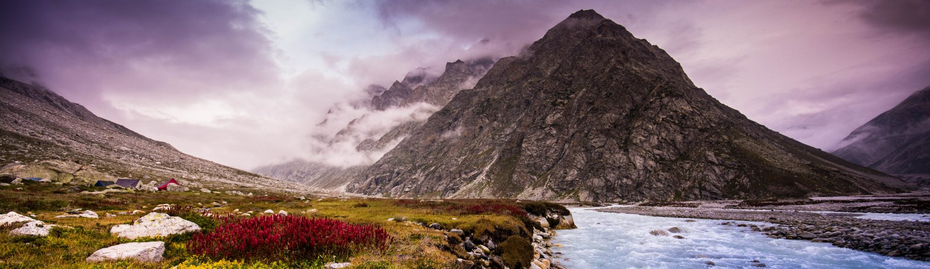 Development of a Glacio-Hydrological Model and IWRM Plan for the Uttarakhand subbasin in India